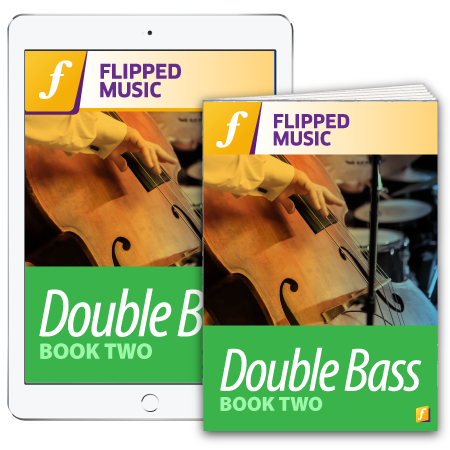 Double Bass Book 2